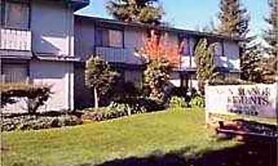 Union Manor, 1