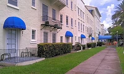 San Sebastian Apartments, 0