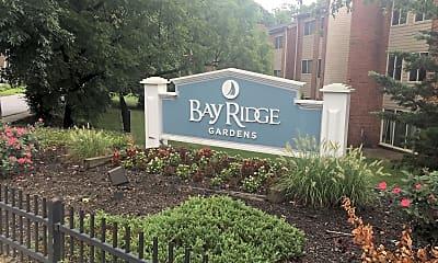 Bay Ridge Gardens, 1