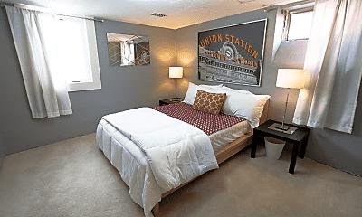 Bedroom, 1555 Winona Ct, 2