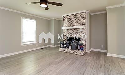 Living Room, 1124 Karial Ct, 1