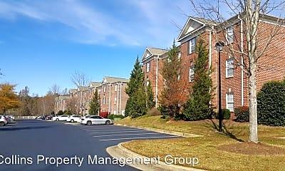 Building, 3022 Campus Pointe Cir, 0