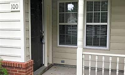 Patio / Deck, 100 Post Oak Rd, 0