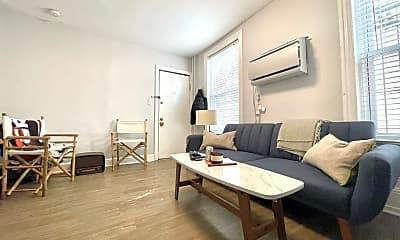 Living Room, 2219 Spring Garden St, 0