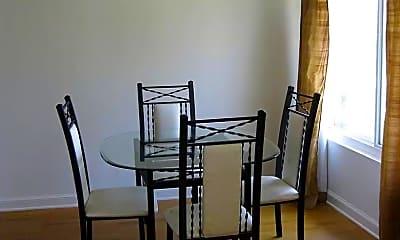 Dining Room, 2561 E Terrace St, 1