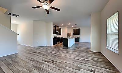 Living Room, 1223 Treeta Trail, 1