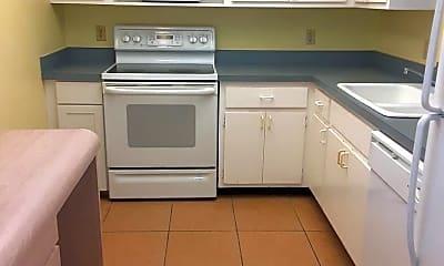 Kitchen, 3651 Hispania Pl, 1
