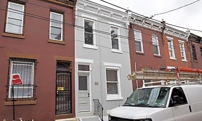 Building, 1812 Waterloo St, 0