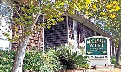 Benchmark West, 1