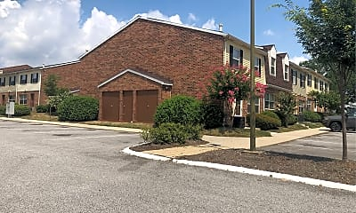 Southwood Townhomes, 2