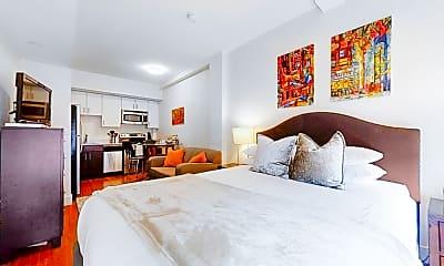 Bedroom, 8 Winter St., #505, 0