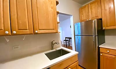 Kitchen, Deming and Clark, 0