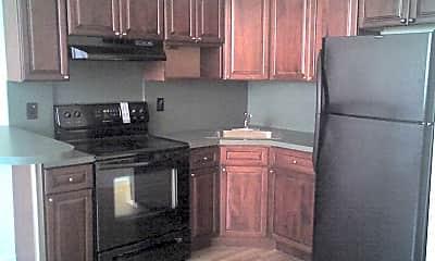 Kitchen, 1342 Dekalb Ave, 1