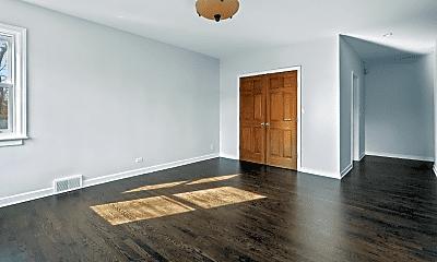 Bedroom, 2955 W Catalpa Ave, 2