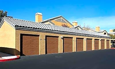 Building, Oasis Sierra, 2