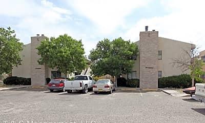 Building, 530 Tennessee St NE, 0