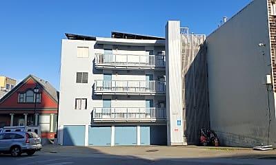 Building, 311 Corbett Ave, 2