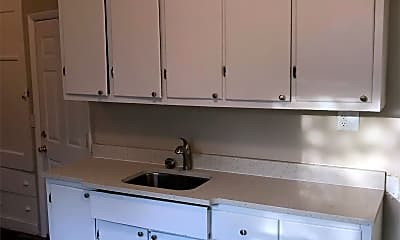 Kitchen, 306 King St W, 1