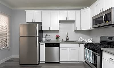 Kitchen, 418 N Hill Ave 4, 0