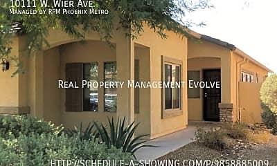 Building, 10111 W Wier Ave, 0