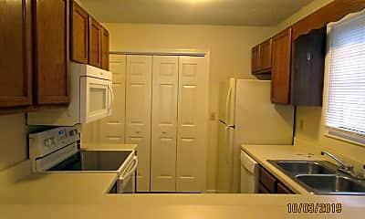Kitchen, 605 Archdale Dr, 1
