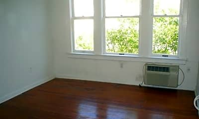 Living Room, 1615 Pennsylvania Ave, 2