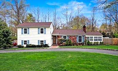 Building, 470 White Oak Ridge Rd, 0
