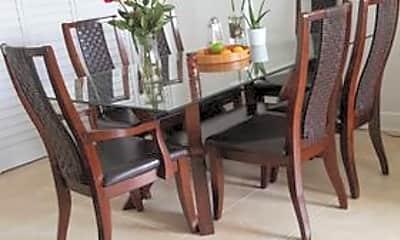 Dining Room, 17011 N Bay Rd, 0