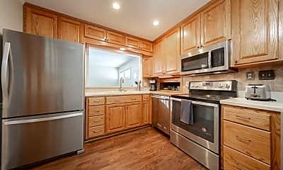 Kitchen, 5511 Horton St, 0
