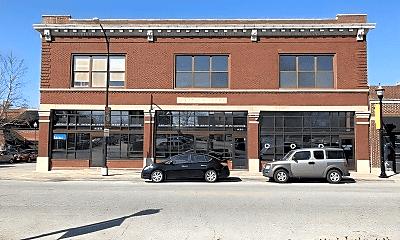Building, 431 W Walnut St, 0