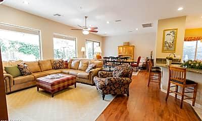 Living Room, 7682 Wingtip Way, 1