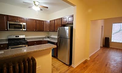 Kitchen, 1221 W Rosedale Ave, 0