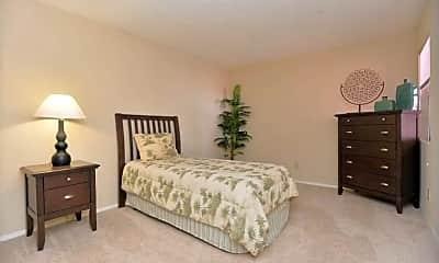 Bedroom, Foxglove, 2