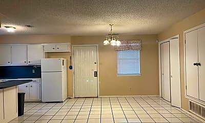 Kitchen, 6821 Ector Ave, 2