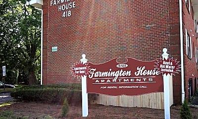 Farmington House, 0