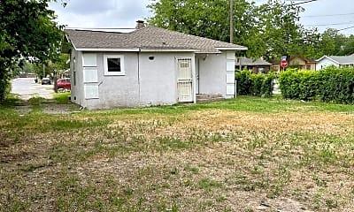 Building, 1203 Lamar St, 2
