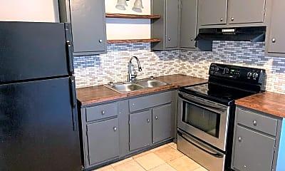 Kitchen, 1054 N Irvington Ave, 1