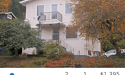 Building, 5703 S Corbett Ave, 0