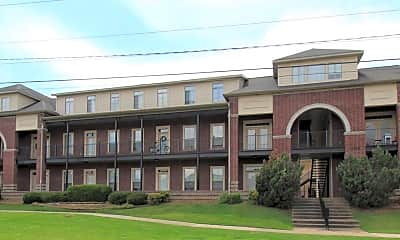 Building, 1137 N Leverett Ave, 2
