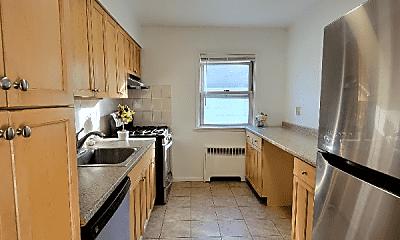 Kitchen, 5908 Spencer Ave, 1