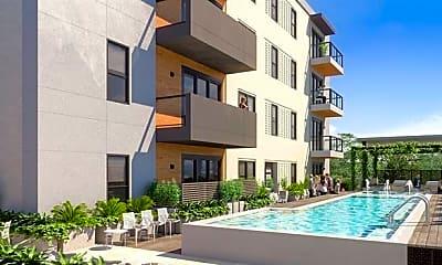 Building, 7450 Coronado Ave 508, 0