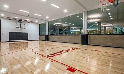 Fitness Weight Room, 7137 E Rancho Vista Dr 3003, 2