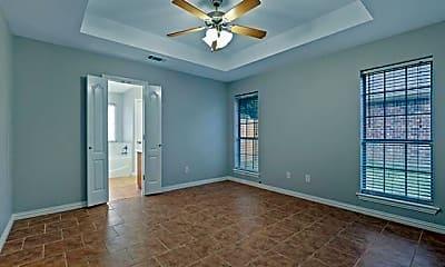 Bedroom, 2119 Dixie St, 1