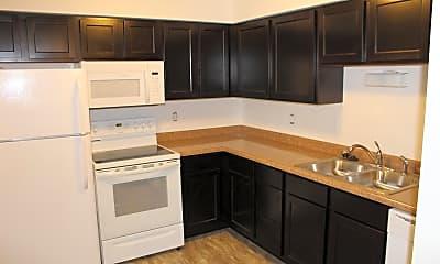 Kitchen, 1108 Oakcrest St, 0