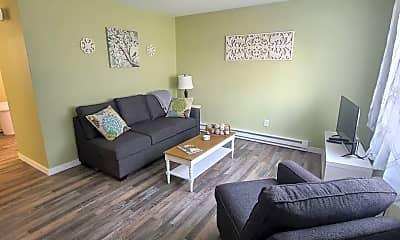 Living Room, 1303 E Hastings Ave, 0