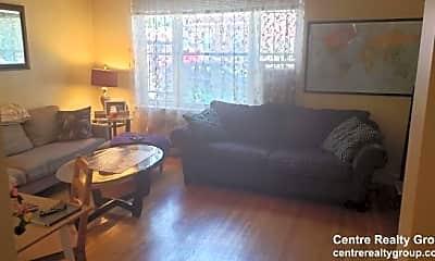 Living Room, 88 Strathmore Rd, 1