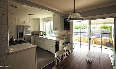 Kitchen, 6521 E 2nd St, 1