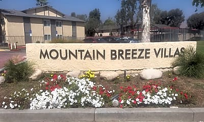 Mountain Breeze Villas, 1
