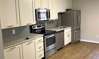 Kitchen, 1316 S State St B, 1