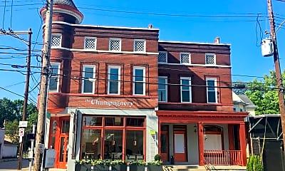 Kitchen, 1764 Frankfort Ave, 1